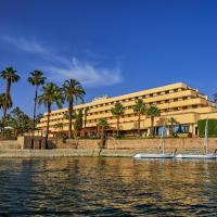 Steigenberger Resort Achti, отель в Луксоре