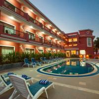Jasminn Hotel, hotel in Betalbatim