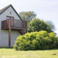 Country apartment close to Inverness