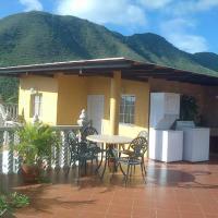 Apartamento Vacacional ALTOS DE LA RINCONADA