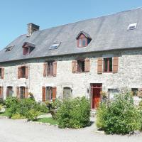 Awesome home in Maupertuis w/ WiFi, 3 Bedrooms and Outdoor swimming pool