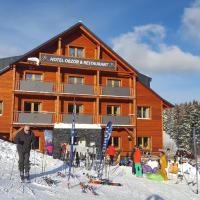 Hotel Obzor, hotel v destinaci Pec pod Sněžkou