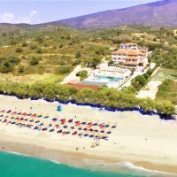 Thassos Hotel Grand Beach, hotel in Limenaria