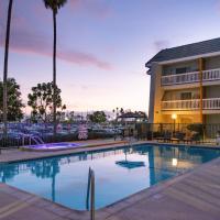 Dana Point Marina Inn, hotel in Dana Point