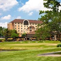 Heritage Hills Golf Resort & Conference Center, hotel in York