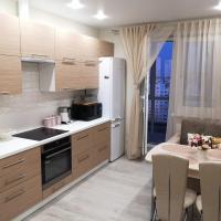 Apartament on Mahnovicha, 21