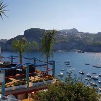 L'Incanto di Cala Feola, hotel in Ponza