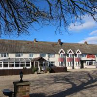 Haven Inn, hotel in Barrow upon Humber