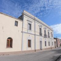 Villa Chiara, hotell i Villamar