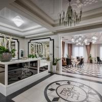 Evita – hotel w Tleniu