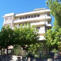 Hotel Villa Edelweiss, hotel a Chianciano Terme