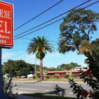 Nocturne Motel, hotel in New Smyrna Beach