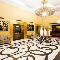 Concorde Hotel Paris, hotel near Tunis Airport - TUN, Tunis