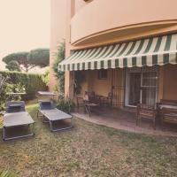 Apartamento Jardín del golf 2