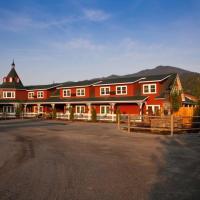 Beaver Valley Lodge, hotel in Leavenworth