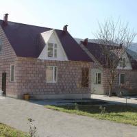 Cottages in Vanadzor, hotel in Vanadzor