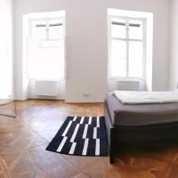 Apartment Spittelberg ll