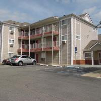 InTown Suites Extended Stay Valdosta- GA