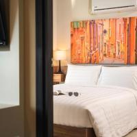 Apartment with pool and spa near Mai Khao beach