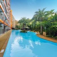Mai Khao Beach Condo - Pool Gym and Spa