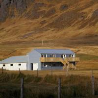 Urdartindur Guesthouse and Cottages, hótel í Norðurfirði