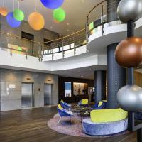 Mercure Hotel Bochum City, hotel in Bochum