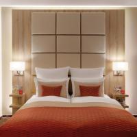 Viesnīca Hotel Wegner - T h e culinary art hotel Hannoverē