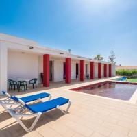 Villa en Menorca