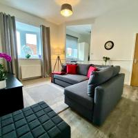 Central Apartment Linlithgow, hotel in Linlithgow