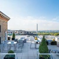 Bluebird Suites DC Financial District