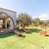 Villa Biderrosa