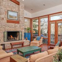 """Chalet Couchons"" At Aspen Meadows Resort Townhouse"
