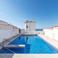 Casa Playa Costa del Sol Torre Benagalbón Málaga, Hotel in Torre de Benagalbón