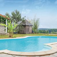 Beautiful home in Recologne lès Ray w/ Outdoor swimming pool, Outdoor swimming pool and 6 Bedrooms, hôtel à Recologne