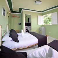 Hostal Mar y Tierra 2 WIFI GRATIS, hotel in Trinidad