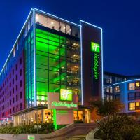 Holiday Inn London West, hotel in Acton, London
