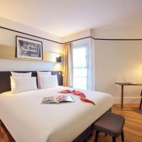 Mercure Paris Saint-Ouen, hotel in Saint-Ouen