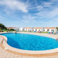 Costa Arenal 45, hotel in Arenal d'en Castell