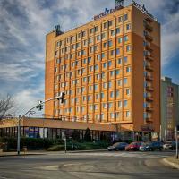 Hotel Konin, hotel in Konin