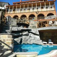 Hotel Brigitte, hotel in Sighnaghi