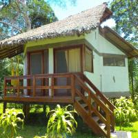Caoba Tambopata Lodge, hotel in Tambopata