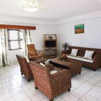 Island Accommodation 56 Extension, отель в Суве
