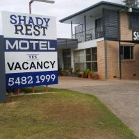 Shady Rest Motel, hotel em Gympie