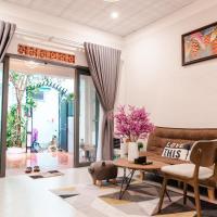 Sông Suối House Quy Nhon, khách sạn ở Quy Nhơn