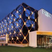 Hotel Nox, hotel v mestu Ljubljana