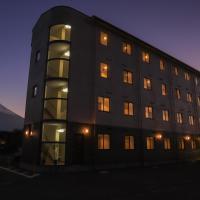 FujizakuraInn, hotel in Fujikawaguchiko