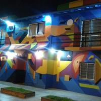 DERPA 6 San Ber Chico Club de Casas