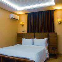38 Hotels & Suites, hotel in Lagos