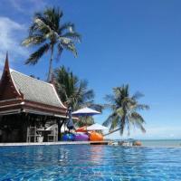 Sasitara Thai Villas, отель в Чонгмон-Бич