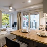 Thomas' Home - Trendy, Central & Balcony